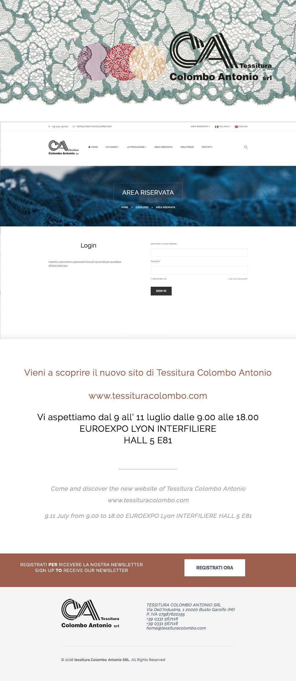 Passion - Responsive Email Template